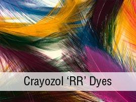 Crayozol RR Dyes